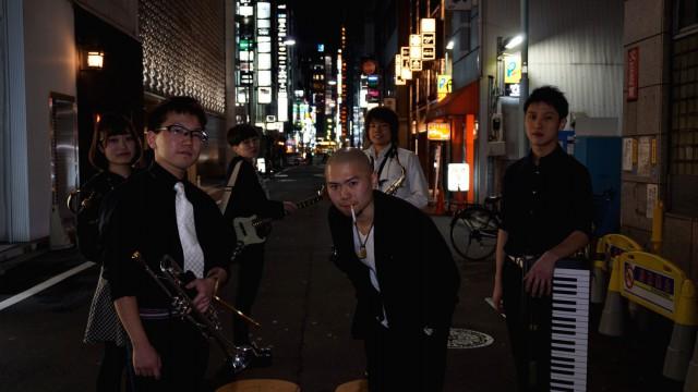 TSUCHIOTOアーティスト写真